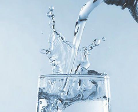 depurazione microfiltrazione acqua potabile